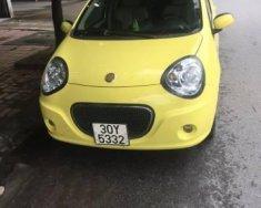 Bán Tobe Mcar sản xuất 2010, màu vàng, xe nhập chính chủ, giá tốt giá 160 triệu tại Hà Nội