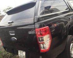 Ford Ranger 2 cầu 2014 trả trước 165tr nhận xe giá 445 triệu tại Tp.HCM