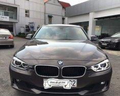 Bán BMW 3 Series 328i năm 2015, màu nâu, nhập khẩu nguyên chiếc giá 1 tỷ 320 tr tại Hà Nội