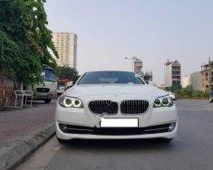 Xe BMW 5 Series 520i đời 2013, màu trắng, xe nhập giá 1 tỷ 220 tr tại Hà Nội