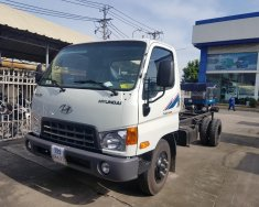 Xe tải Hyundai 6.4 tấn Trường Hải phân phối, giá khuyến mãi giá 597 triệu tại Tp.HCM