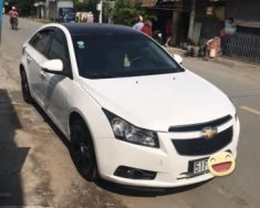 Bán xe Chevrolet Cruze đời 2015, màu trắng  giá 426 triệu tại Tp.HCM