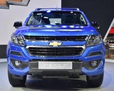 Chevrolet Colorado trả 100 triệu nhận xe, fulloptions giá 624 triệu tại Tp.HCM