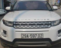 Bán xe LandRover Range Rover Evoque đời 2011, màu trắng, nhập khẩu  giá 1 tỷ 665 tr tại Hà Nội