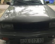 Cần bán lại xe Nissan Stanza đời 1995 giá 26 triệu tại Tp.HCM