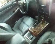 Bán xe Toyota Camry 2.5Q đời 2017, màu đen   giá 1 tỷ 170 tr tại Hải Phòng