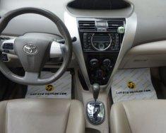 Cần bán xe Toyota Vios AT đời 2010 chính chủ giá 410 triệu tại Hà Nội