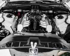 Cần bán gấp Rolls-Royce Phantom 2010, màu trắng, nhập khẩu nguyên chiếc số tự động giá 11 tỷ tại Tp.HCM