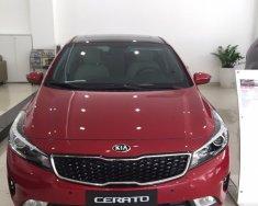 Bán xe Kia Cerato 1.6 MT 2018 ưu đãi giá tốt nhất - bản nâng cấp mới 2018- Showroom Biên Hòa- Hotline 0933 96 88 98 giá 530 triệu tại Đồng Nai
