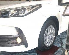Toyota Corolla Altis 1.8G CVT 2018, mẫu xe toàn cầu, có đủ màu, khuyến mãi lớn, giao xe ngay giá 723 triệu tại Tp.HCM