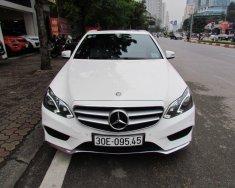 Mercedes E250AMG 2015 màu trắng giá Giá thỏa thuận tại Hà Nội