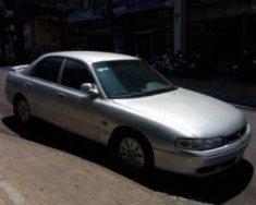 Bán Mazda 626 đời 1995, màu bạc, nhập khẩu giá 100 triệu tại Lâm Đồng