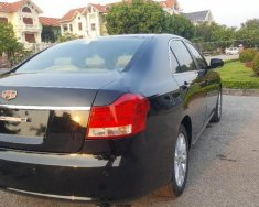 Bán Geely Emgrand Ec8 đời 2012, màu đen, xe nhập   giá 350 triệu tại Hải Phòng