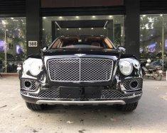 Giao ngay Bentley Bentayga First Edition, giấy tờ trao tay, giá cạnh tranh, có thương lượng giá 8 tỷ 888 tr tại Hà Nội