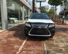 Cần bán Lexus RX 350, màu đen, xe nhập khẩu giá 4 tỷ 200 tr tại Hà Nội