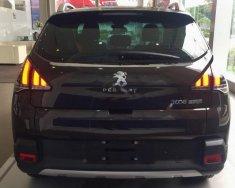 Bán Peugeot 3008 1.6 AT đời 2017, màu nâu giá 1 tỷ 110 tr tại Đồng Nai