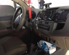 Bán Toyota Fortuner G đời 2014, màu bạc, giá tốt giá 700 triệu tại Tiền Giang