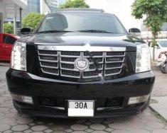 Cần bán gấp Cadillac Escalade 6.2 V8 đời 2009, màu đen, nhập khẩu giá 1 tỷ 550 tr tại Hà Nội