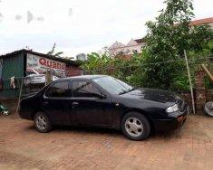 Cần bán Nissan Bluebird sản xuất 1993, màu đen, xe nhập, 115 triệu giá 115 triệu tại Nghệ An