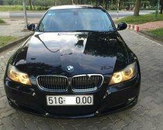 Bán xe BMW 3 Series 325i đời 2011, màu đen, nhập khẩu như mới, giá chỉ 675 triệu giá 675 triệu tại Tp.HCM