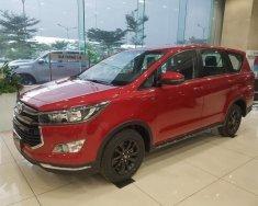 Toyota Innova G Venturer bản 2018 màu đỏ giao ngay, giá tốt giá 840 triệu tại Hà Nội