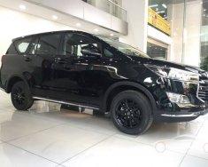 Bán ô tô Toyota Innova G Venturer đời 2018, màu đen, giá tốt giá 855 triệu tại Hà Nội