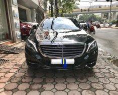 Bán xe Mercedes S500 sản xuất 2016, màu đen, nội thất nâu, xe đã qua sử dụng giá tốt. LH: 0948.256.912 giá 5 tỷ tại Hà Nội
