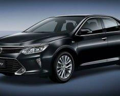 Toyota Camry 2.0 E mẫu mới 2018, sang trọng mọi ánh nhìn giá 967 triệu tại Tp.HCM