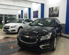 Chevrolet Cruze LT 5 chỗ, ưu đãi 40 triệu tháng 03, giao xe tận nhà, hỗ trợ ngân hàng miễn phí giá 589 triệu tại Trà Vinh
