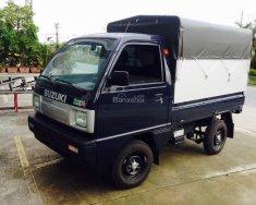 Bán xe Suzuki Carry Truck (5 tạ) 2017, giá ưu đãi, khuyến mãi lớn, rẻ nhất Vịnh Bắc Bộ giá 260 triệu tại Hà Nội