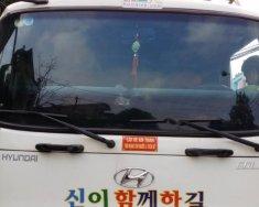 Bán xe Hyundai Gold đời 2004, màu trắng, nhập khẩu, giá chỉ 370 triệu giá 370 triệu tại Tuyên Quang