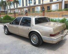 Bán Cadillac Seville năm 1988, nhập khẩu số tự động giá 550 triệu tại Tp.HCM