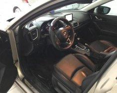 Bán Mazda 3 đời 2015, màu bạc giá 625 triệu tại Đà Nẵng