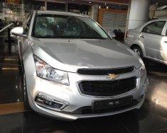 Khách hàng quá sốc khi biết số tiền trả trước cho Chevrolet Cruze giá 589 triệu tại Tp.HCM