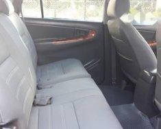 Bán xe Toyota Innova G đời 2015, màu bạc  giá Giá thỏa thuận tại Đà Nẵng
