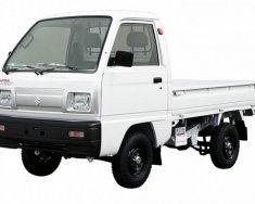Bán Suzuki Super Carry Truck đời 2017, màu trắng, 249tr, LH 0911935188 giá 249 triệu tại Hải Phòng