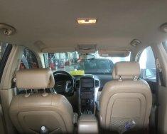 Cần bán Chevrolet Captiva LTZ năm 2011, màu bạc. Xe gia đình chính chủ sử dụng giá 410 triệu tại Đồng Nai