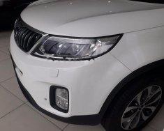 Bán Kia Sorento GAT đời 2017, màu trắng, giá tốt giá 789 triệu tại Tiền Giang