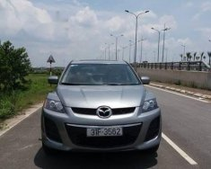 Cần bán gấp Mazda CX 7 sản xuất 2010, màu bạc, nhập khẩu nguyên chiếc giá 675 triệu tại Hà Nội