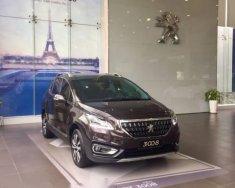 Bán Peugeot 3008 đời 2017 giá 1 tỷ 110 tr tại Đồng Nai