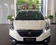 Cần bán Peugeot 3008 1.6 AT đời 2017, màu trắng giá 1 tỷ 110 tr tại Đồng Nai