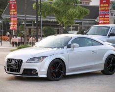 Cần bán gấp Audi TT S 2.0 AT đời 2008, màu trắng, xe nhập giá 785 triệu tại Tp.HCM