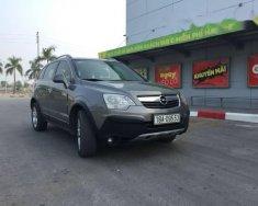 Cần bán lại xe Opel Antara sản xuất 2006, màu xám, nhập khẩu nguyên chiếc còn mới giá 398 triệu tại Hà Nội