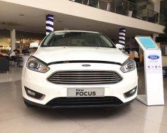 Bán xe Ford Focus Titanium số tự động, màu trắng, giá tốt nhất, giao xe ngay giá 750 triệu tại Tây Ninh