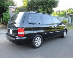 Bán xe Kia Carnival GS đời 2007, màu đen ít sử dụng, giá tốt giá 235 triệu tại BR-Vũng Tàu