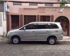 Chính chủ bán xe Toyota Innova E năm 2013, màu bạc giá Giá thỏa thuận tại Đà Nẵng