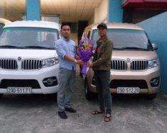 Siêu bán tải chở hàng 950kg, khuyến mãi hoàn thiện xe, trả góp lãi suất 0.6% giá 254 triệu tại Hà Nội