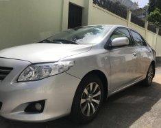 Bán Toyota Corolla XLi 1.6 AT đời 2009, màu bạc, nhập khẩu giá cạnh tranh giá 415 triệu tại BR-Vũng Tàu