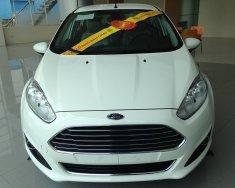 Ford Fiesta 1.5 Titanium giá tốt, xe đủ màu giao ngay, hỗ trợ trả góp với lãi suất tốt nhất giá 515 triệu tại Thái Nguyên