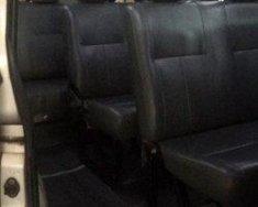 Bán Toyota Hiace đời 2005, màu xám giá 230 triệu tại BR-Vũng Tàu